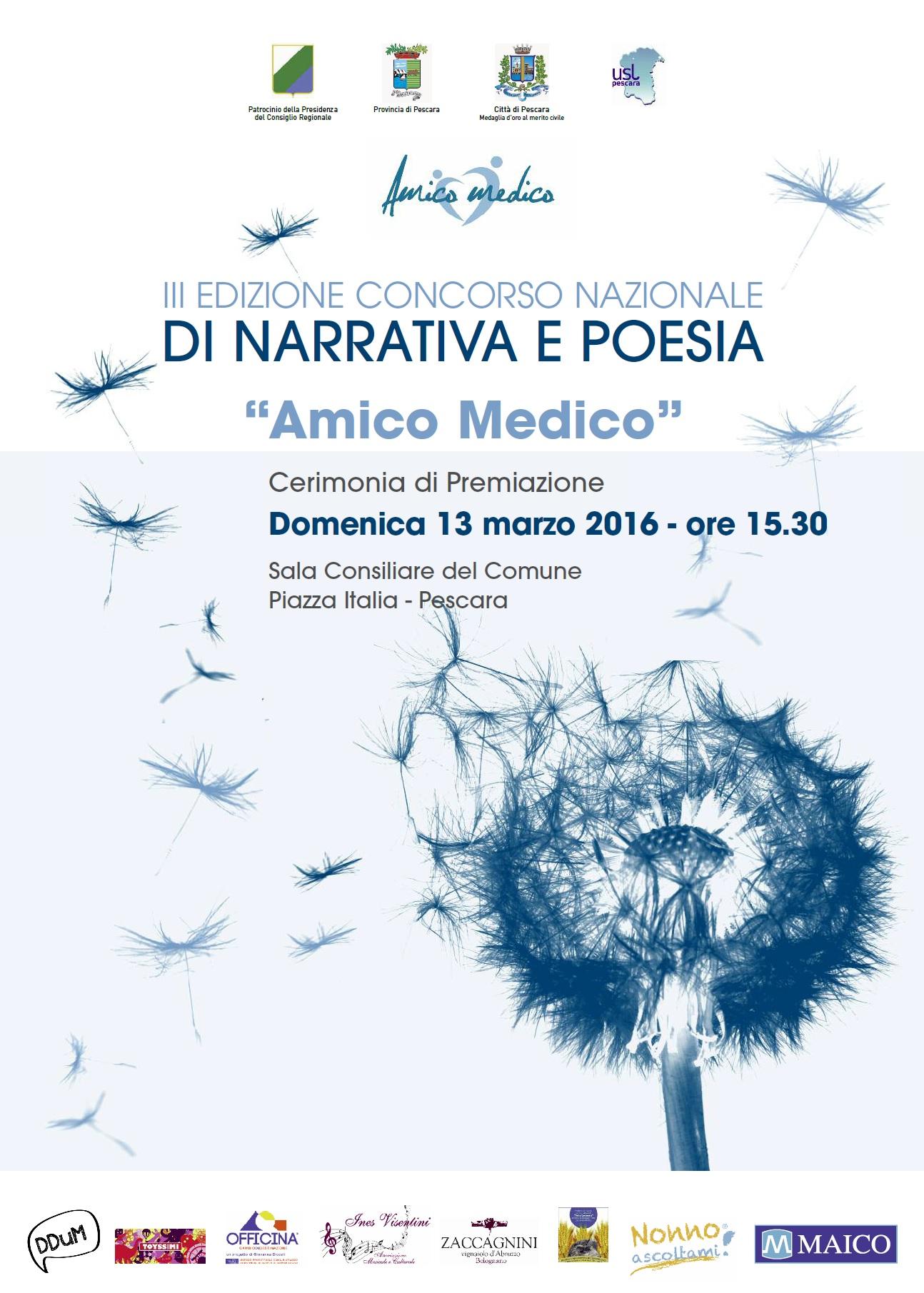 locandina III edizione